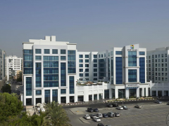Hyatt Place Dubai 4*, BB (���-�����) 408 �.�. �� ���.